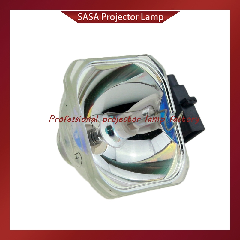 V13H010L42/ELPL42 Replacement Projector Lamp/Bulb For Epson PowerLite 83C / 410W / 822 / EMP-83H, EMP-83, EB-410W, EMP-400WE, epson elplp41 v13h010l41 replacement lamp for eb s6 x6 s62 x62 s6lu x6lu tw420 eh tw420 w6 emp 260 77c s5 x5 s6 x6 x52 projector
