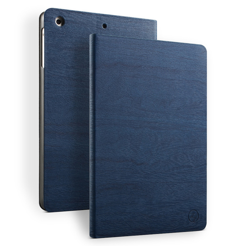Cover Case for Apple iPad Air 2 9.7 inch PU Leather Ultra Slim Tree Lines Folio Protective Case for Coque iPad 6 Air 2 9.7 inch belkin shield swing case cover for ipad air