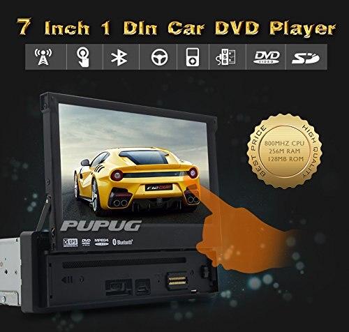 1din с экраном купить
