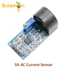 AC Current Sensor 5A Range Single Phase Active Output Current Transformer Module