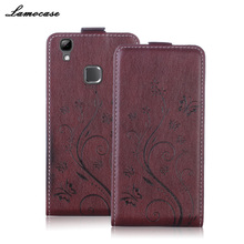 Leather Case For Doogee X5 Max Flip Cover For Doogee X5 Max Pro Phone Bag & Case Protective Lamocase Brand Wallet Covers