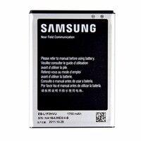 100% D'origine 1750 mAh Batterie Pour Samsung Galaxy Nexus I9250 I515 EB-L1F2HVU + numéro de Suivi