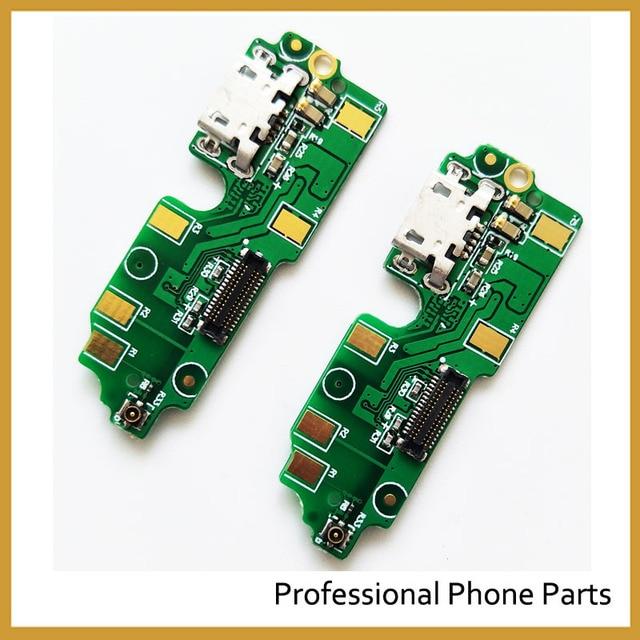 Original New Dock Connector Charger Flex Cable For Xiaomi redmi 4 pro USB Charging Port Flex Cable Mobile Phone Parts