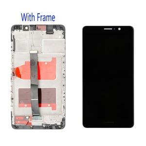 """Image 2 - 5.9 """"LCD Originale Per HUAWEI Compagno di 9 Display LCD di Tocco Digitale Dello Schermo Per Huawei Mate9 MHA L09 MHA L29 Schermo LCD di ricambio"""