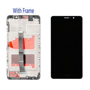 "Image 2 - 5.9"" Original LCD For HUAWEI Mate 9 LCD Display Touch Screen Digitizer For Huawei Mate9 MHA L09 MHA L29 LCD Screen Replacement"