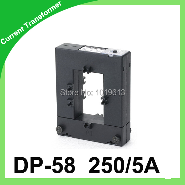 high accuracy current transformer DP current transformer 250/5Ahigh accuracy current transformer DP current transformer 250/5A