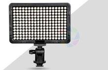 Camera HD 216 Pcs LED Video/Photo Light Lamp 13W 1560LM 5600K/3200K Dimmable for Canon Nikon Pentax DSLR Camera Video Camcorder