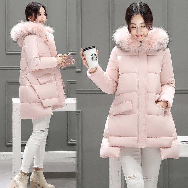 6bfac73dce711de Новое зимнее пальто для беременных, теплая куртка для беременных, пуховик  для беременных, женская