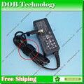 Ноутбук AC адаптер питания зарядное устройство для Asus Eee PC 1000HA 1000HC S101 S101H T101M источник питания 12 В 3A 36 Вт Бесплатная доставка 4 8*1 7 мм