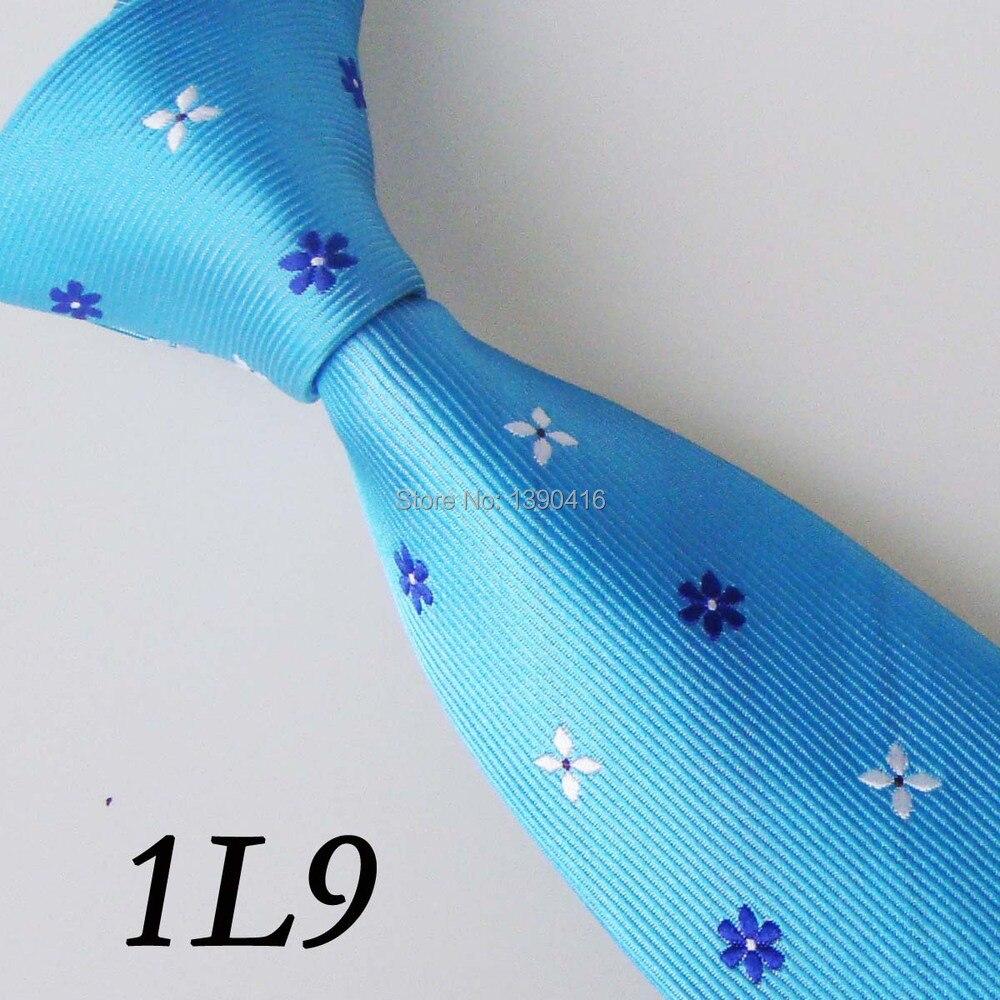 2018 Latest Version Mens tie Gravata White/Sky Blue/Navy Blue Geometric Necktie Good Ties For Men Groom Bestman Tie Men Necktie