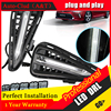 AUTO PRO Car Styling For Toyota Camry LED DRL 2015 New Camry LED Daytime Running Light
