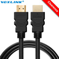 VOXLINK 1.8M 6ft Premium V1.3 1080P Gold plated HDMI Cable male to male cable adapter M/M for PS3 HDTV LCD