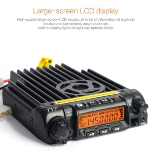 Image 4 - أحدث نسخة TYT TH 9000D VHF136 174MHz الراديو المحمول أو UHF400 490MHz اسلكية تخاطب 60 واط/45 واط TH9000D