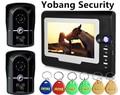 Видеодомофон yomang  7