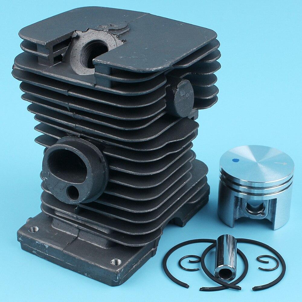 Zylinderkit mit Kolben für Stihl 018  MS180 38 mm Motorsäge Zylinder