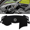 XUKEY FIT FOR 2013 2014 2015 2016 NISSAN ALTIMA TEANA DASHBOARD COVER DASHMAT DASH MAT PAD SUN SHADE DASH BOARD COVER CARPET MAT