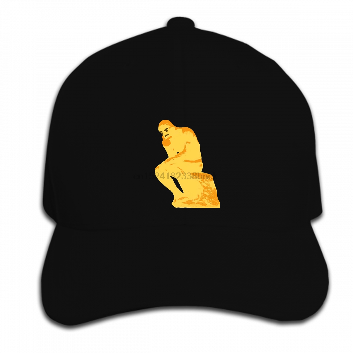 Mutter & Kinder Jungen Kleidung Kinder Jungen Mädchen Emoji Print Hip-hop Hut Populäre Justierbare Baseballmütze