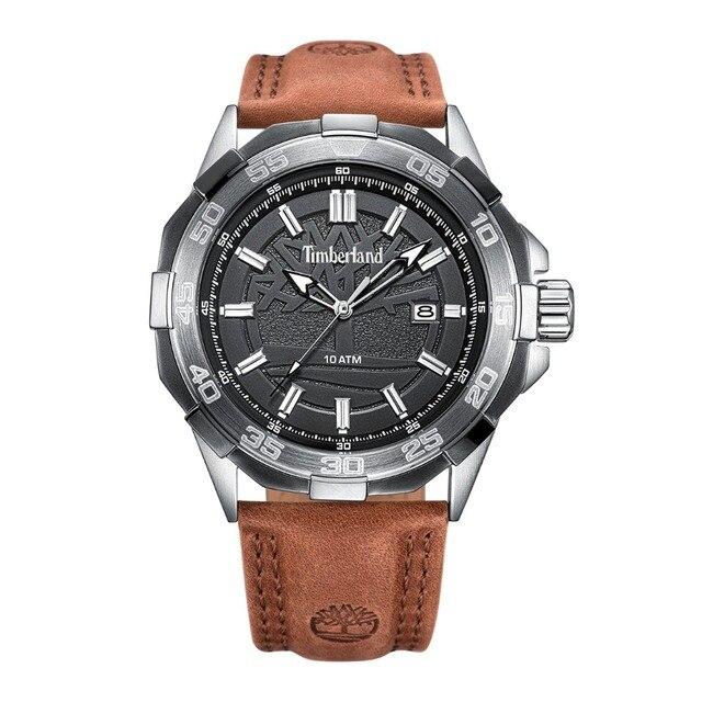 Original Men's Quartz Multi-Function Calendar Water Resistant Watch 1