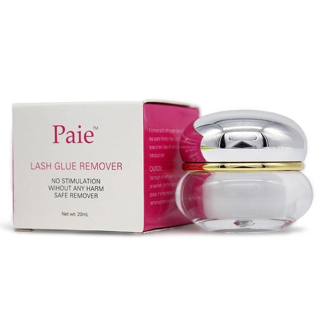 Paie Professional Eyelash Glue Remover No Stimulation No Harm For
