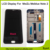 1 pcs preto Meiblue Nota 2 Display LCD de Toque Digitador De Vidro Genuíno painel de tela 1920x1080 fhd 5.5 ''em estoque para meizu m2 note