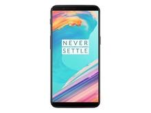 """Original nouvelle Version de déverrouillage Oneplus 5T téléphone Mobile 4G LTE 6.01 """"6 GB RAM 64GB double carte SIM Snapdragon 835 Smartphone Android"""