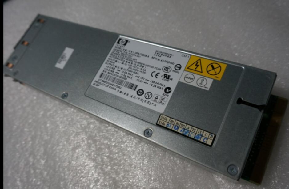 Original Power supply for HP DL360G5 DPS-700GB A P/N 393527-001/ 411076-001