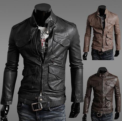 Online Get Cheap Modern Leather Jacket -Aliexpress.com | Alibaba Group