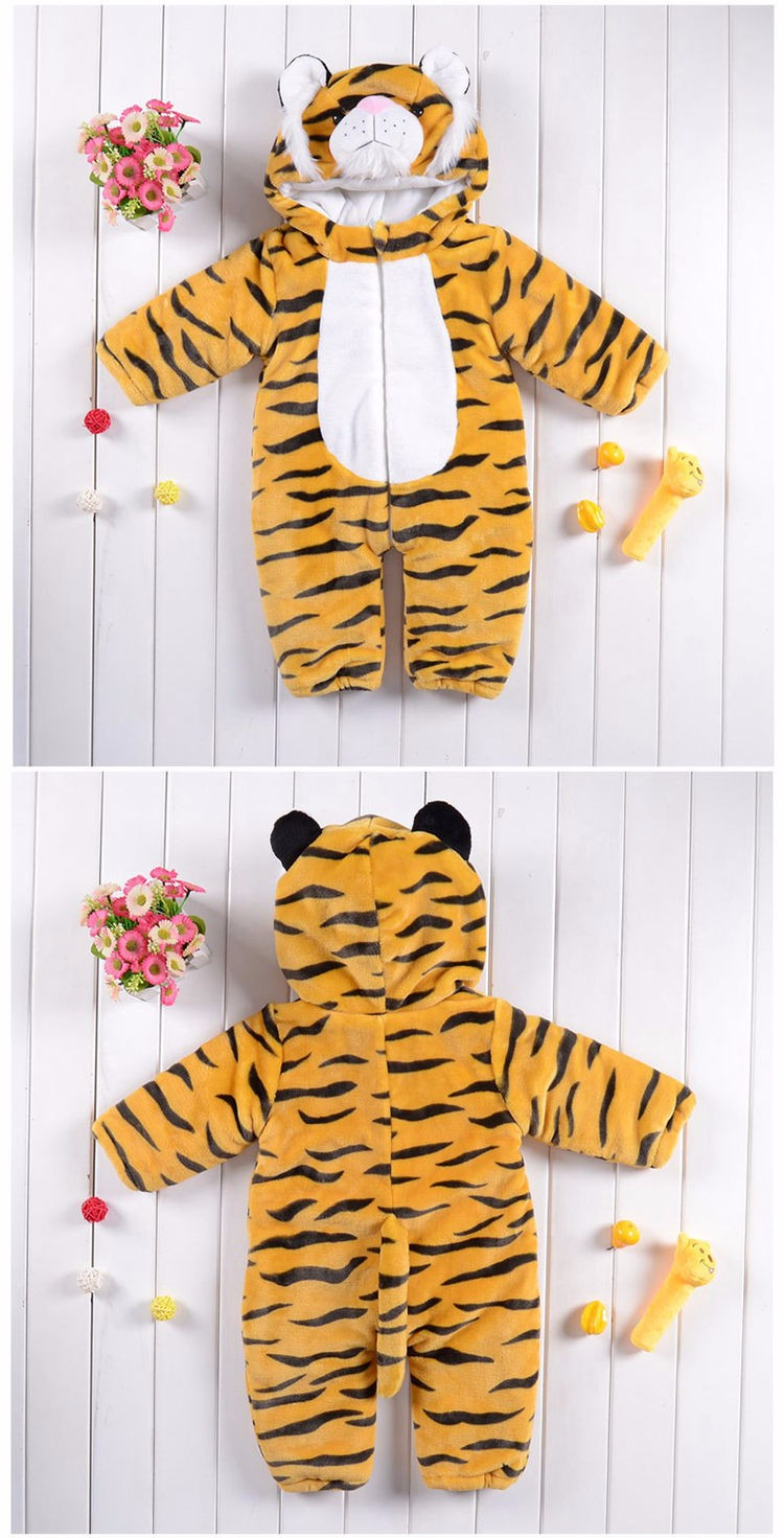 infant outerwear