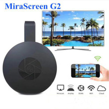 G2 TV Stick HDTV Display Dongle Support HDMI Miracast