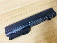 New battery for HP Compaq 2510p Business series 412779 001 404866 622 441675 001 HSTNN FB21 HSTNN DB65 10.8V 5200mAh