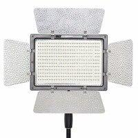 Yongnuo yn900 pro וידאו אור led מנורת 5500 k 900 וידאו אור led מצלמה מצלמת וידאו app בקרה מחוץ פתרון תאורה