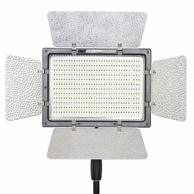 YONGNUO YN900 Pro LED Vidéo Lumière Lampe 5500 K Caméra Caméscope APP Contrôle 900 LED Vidéo Lumière Éclairage Extérieur Solution