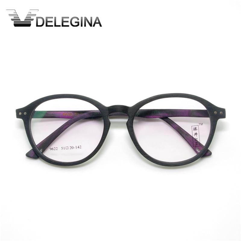 2018 Retro Brillen rahmen Für Verschreibungspflichtigen Brillen ...