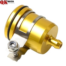For Honda CBR600RR CBR954RR CBR 600 954 RR CBR 600 RR Universal Motorcycle Brake Fluid Reservoir Clutch Tank Oil Fluid Cup