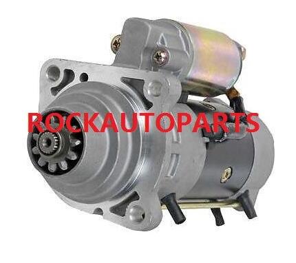 Новый 12V стартер для BOBCAT минипогрузчик S175 S185 S250 6676957 для KUBOTA DSL 6685190 DSL6676957