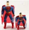 New Arrival Marvel Superhero Plush Toys Cute The Avengers Superman Plush Doll Toy Birthday Gift 25cm/40cm