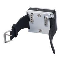 Home laser wrist cold laser blood pressure treatment watch