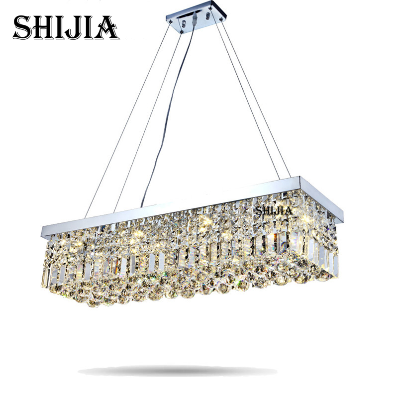 LED Top Sale 100% Guaranteed Free Shipping Modern Crystal Chandelier Pandent Lamp Have Many Size ручки cross 250105