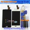 Alta Calidad Nueva Pantalla LCD de Repuesto + Pantalla Táctil Digitalizador Para meizu m3s mini meilan 3 s negro/blanco envío libre del color