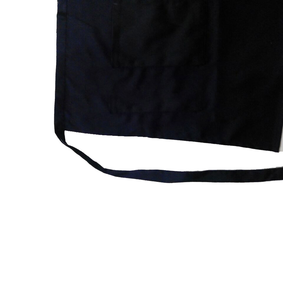 White aprons for sale - Black Chef Aprons