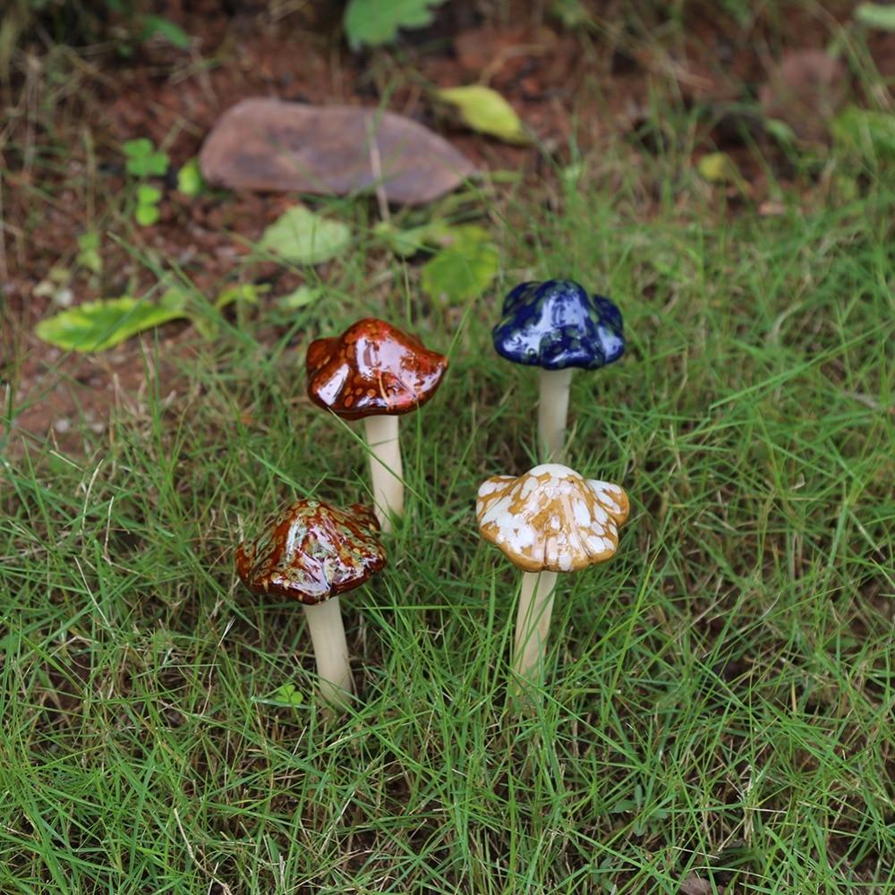 Garden Mushroom Decor – Home design and Decorating