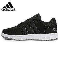 Nova chegada original adidas neo rótulo sapatos de skate masculino tênis