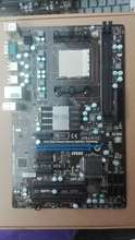 original motherboard 870-C45 V2 DDR3 Socket AM3