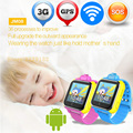 Kid's Safe GPS Tracker Smart Watch Phone JM08 SOS Emergency Call GSM WCDMA 3G/Wifi SIM Card For iOS Android Children Baby Child