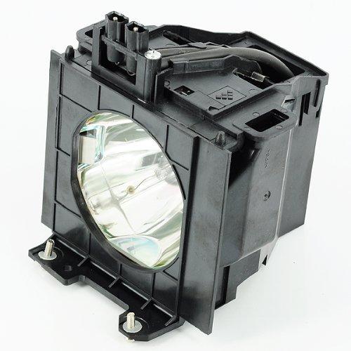 ET-LAD55L ET-LAD55LW LAD55LW for Panasonic PT-D5500 PT-D5600 PT-D5600L PT-DW5000 PT-DW5000L PT-L5500L Projector Bulb Lamp With/H