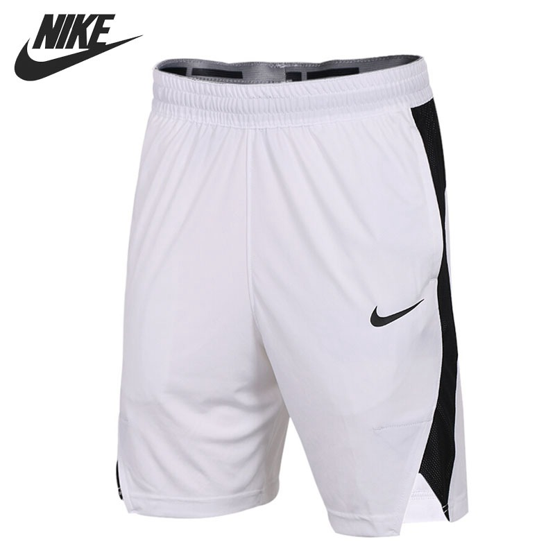 acd77560 US $44.8 20% OFF|Original New Arrival 2018 NIKE Dry Basketball Shorts Men's  Shorts Sportswear-in Basketball Shorts from Sports & Entertainment on ...