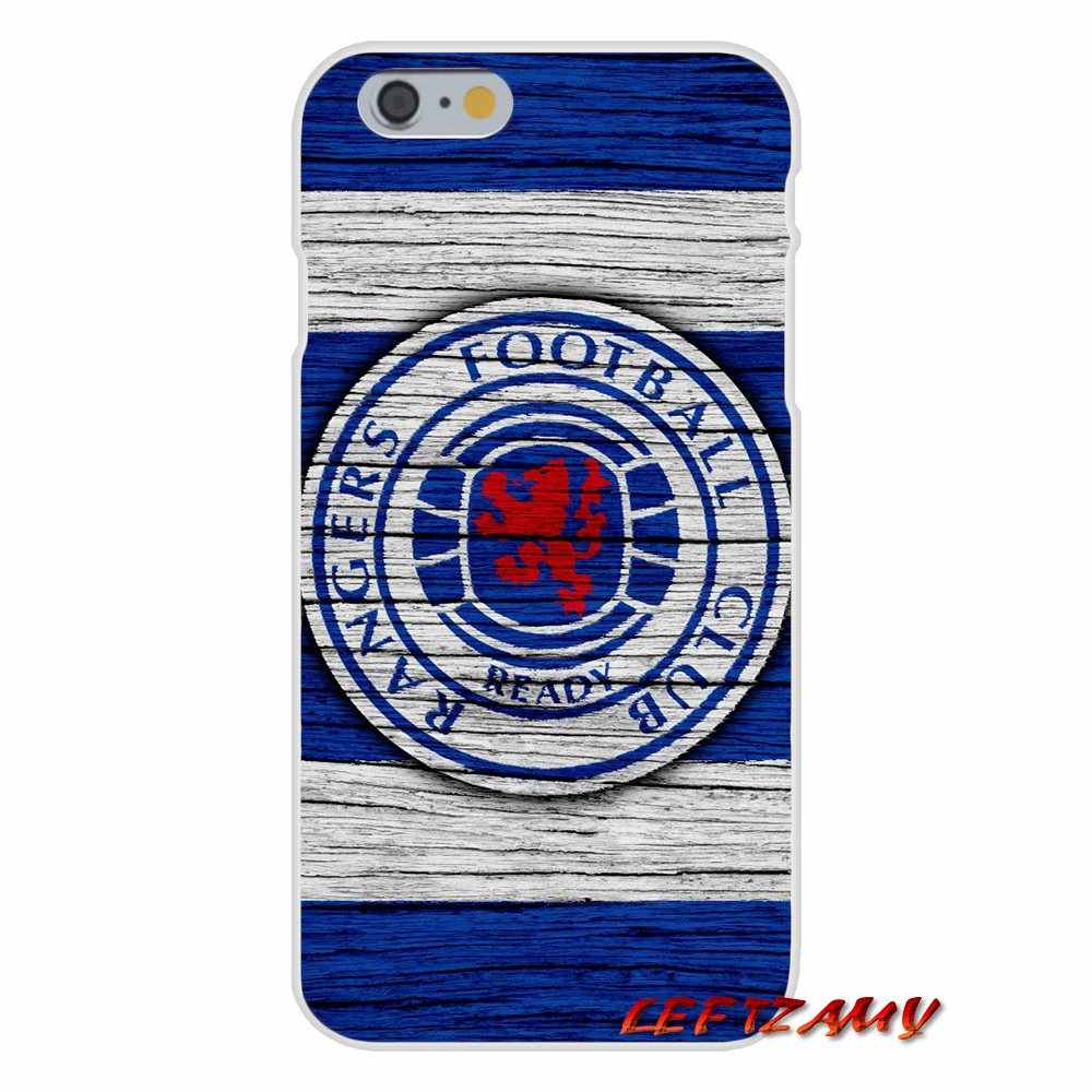 glasgow rangers phone case iphone 8