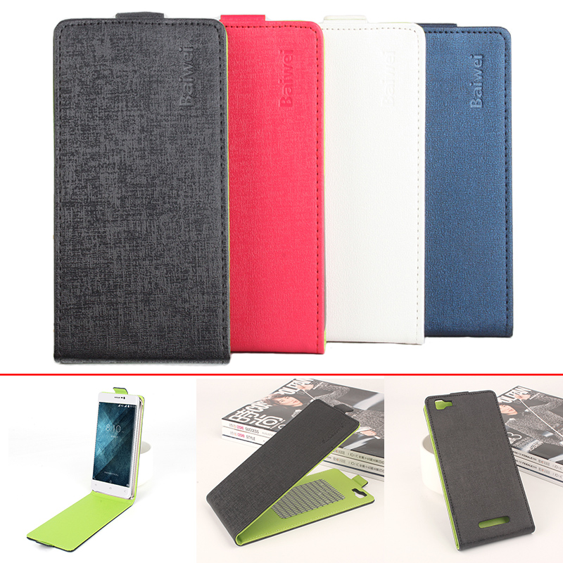 Blackview A8 Max Case Fashion Hit Color Vertical Flip Luxury Leather Phone Case Cover for Blackview A8 Max