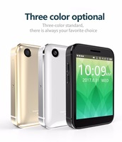 "cell phone screen Super Mini Watch cell Phone AEKU i5S 2.2"" Screen sport pedometer phones 450mAh Bluetooth MP4 MP3 Small Mobile Phone (4)"