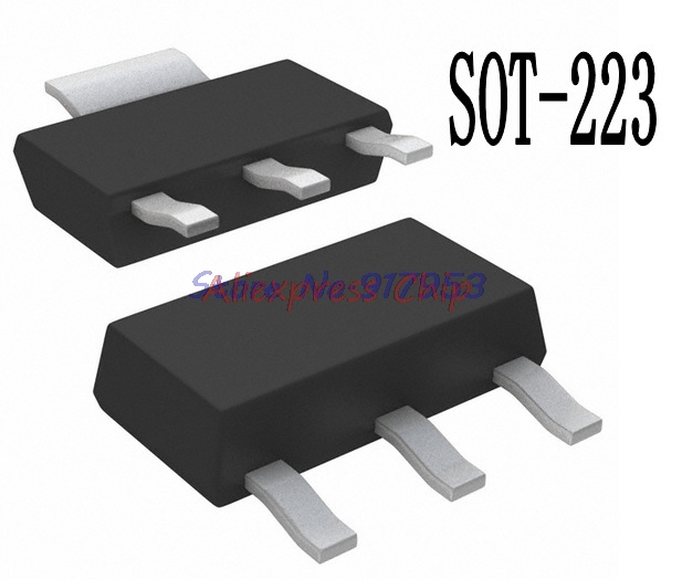 1pcs/lot NCP1055 NCP1055ST136T3G SOT-223 In Stock